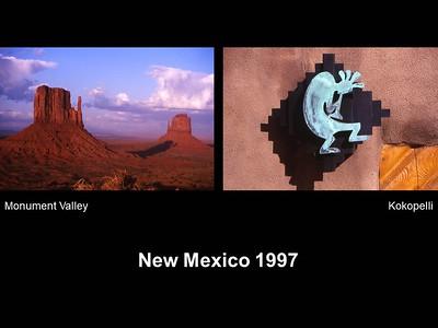 1997 New Mexico
