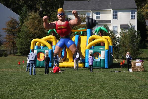 Fall Fun Fair 2008