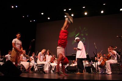 """""""Miami String Project"""" Concert @ The Colony Theatre"""