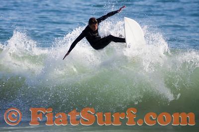 Surf at 54th Street 100307 p.m.