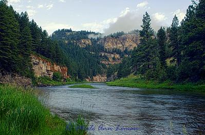 Smith River - Montana