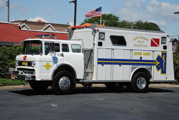 Point Pleasant First Aid & Emergency Squad