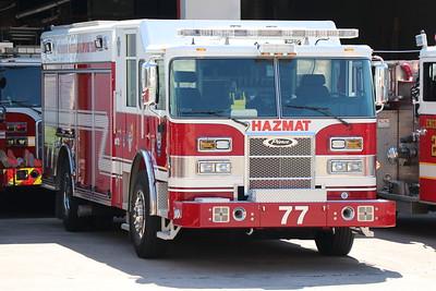 Harrisburg Bureau of Fire