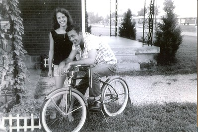 Terry Cannon Early Memories of Family