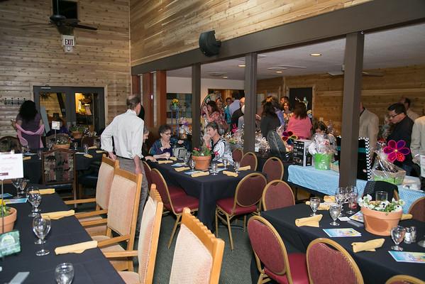 2015 Pinetop Chamber Dinner