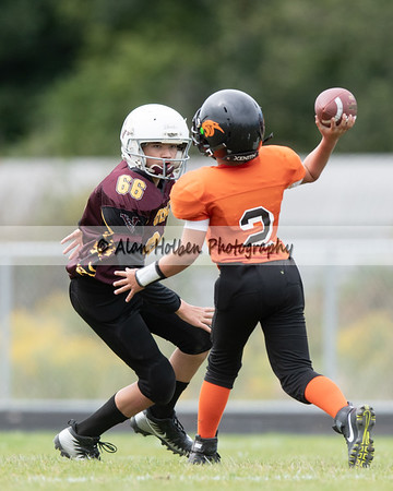 2018 5-6 Stockbridge at Potterville