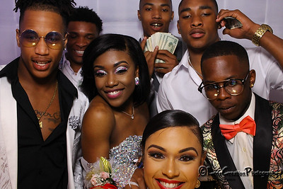 Chester High Prom