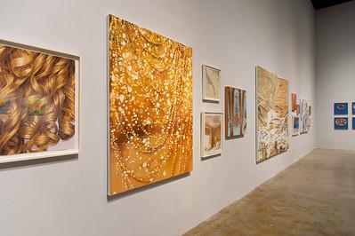 112420 Julia Jacquette Art Show