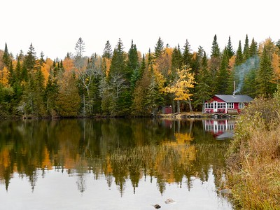 New England Landscapes
