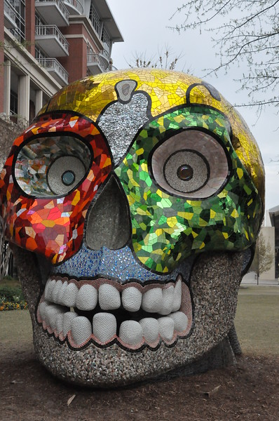Niki de Saint Phalle in Color