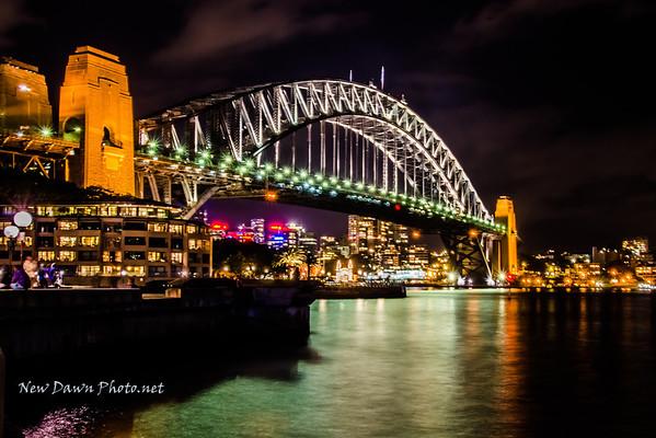 2012 Thru The Lens - Sydney