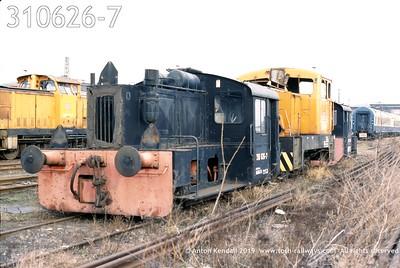 Baureihe 310 311 312
