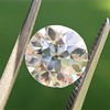 1.54ct Old European Cut Diamond GIA I VS2 1