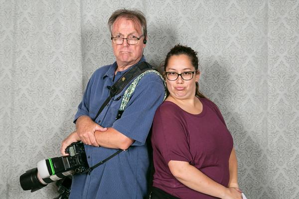 Jeremy Sammie Photo Booth