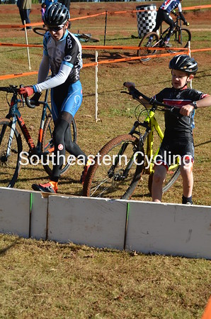 2018 Road Atlanta CX Juniors