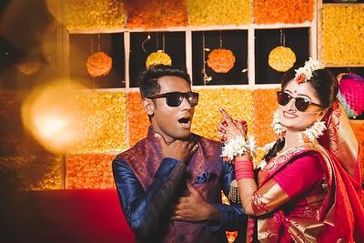 Rizvee & Nishat   Wedding   Holod