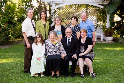 Travis Family
