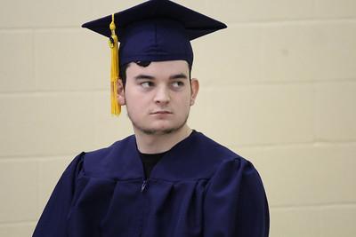 Yankee Hill December Graduation
