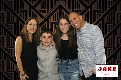 Jake P's Bar Mitzvah