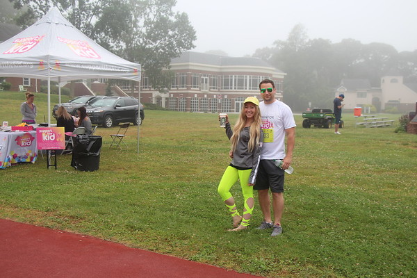 5K For The Kids 2017