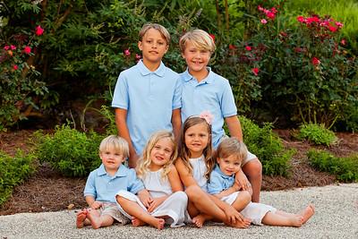 Wasilewski Family