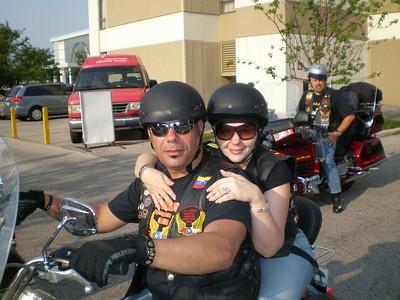 Harley Davidson Factory, Milwaukee WI