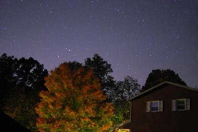 Stars - October 2010