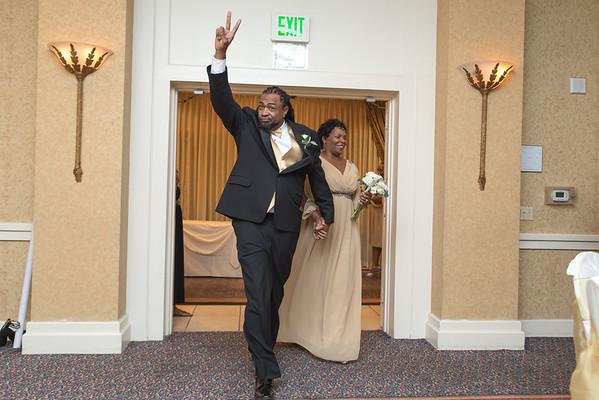50 Year Wedding Celebration