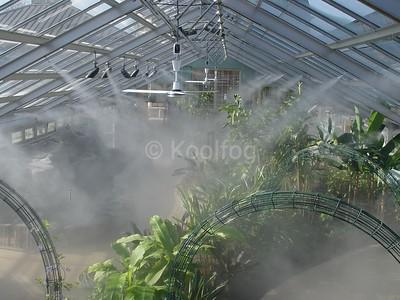 Greenhouses, Nurseries, Plant Health