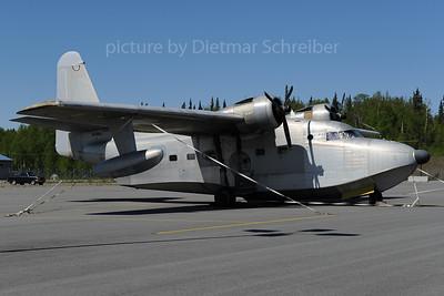 N20861 Grumman Albatross