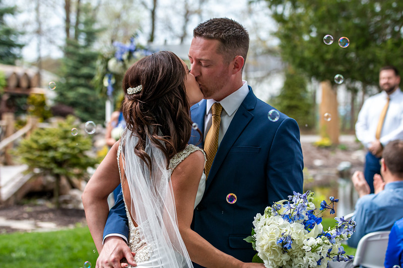 Wedding - Alishia & Ben