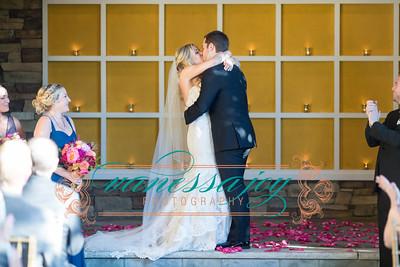 Genevieve & Patrick Ceremony