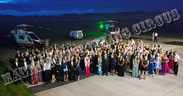 Flying Circus Ball 2016