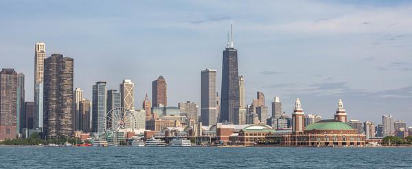 City Views and Regatta June 2019