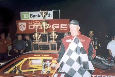 2005 Race Season