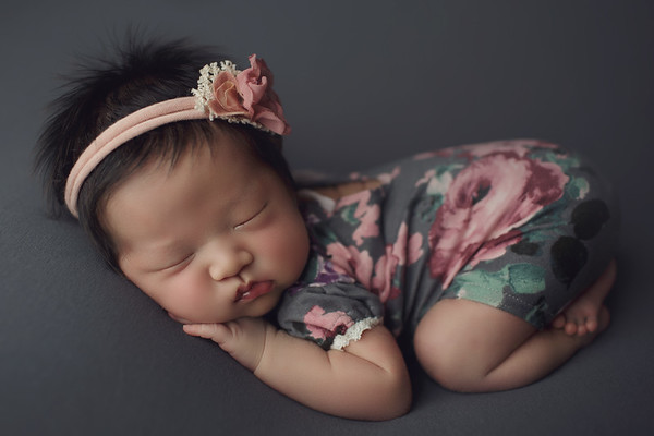 karley newborn