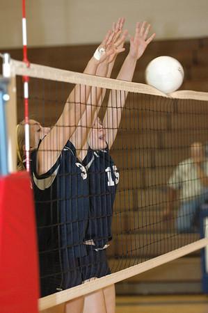 Var Volleyball vs Beatrice