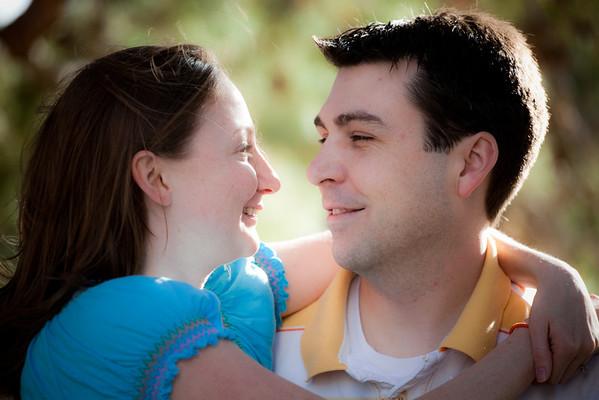 Bridget McGarry & Ken