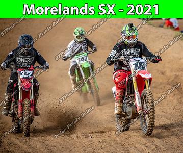 Morelands SX 5-15-21