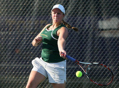 Brockport Women v. Geneseo Blue Knights 9-10-13
