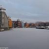 steden nederland, groningen, reitdiep