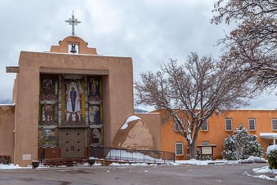 Santa Fe Photographic Workshop