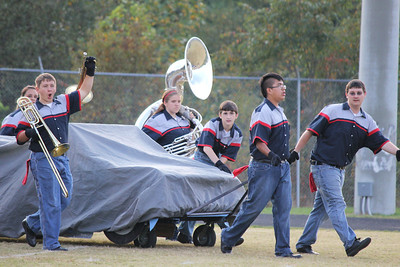 3rd Annual Knights Band Tournament