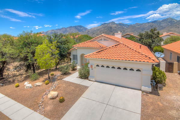 For Sale 7857 E. Elk Creek Rd., Tucson, AZ 85750