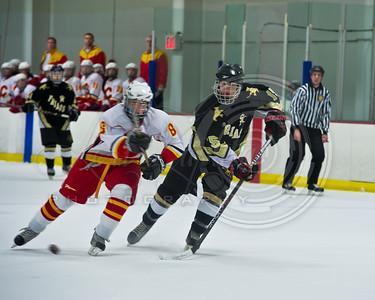 2012-01-27 - Friars Varsity A vs Chaminade