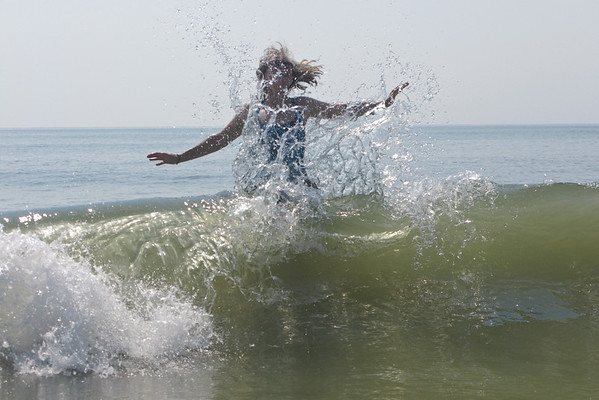 2009 - Day 10 - Beach