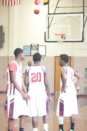 Basketball 1-12-13