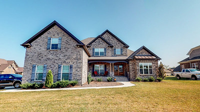 3024 Robinwood Ct Murfreesboro TN 37218