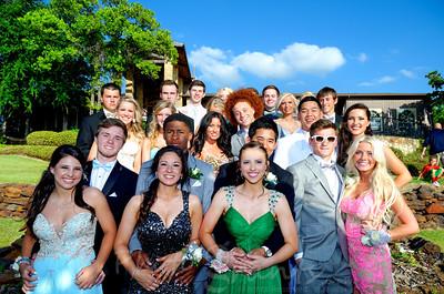 Ryan Prom 2014