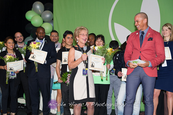 Herbalife Boston April LDW 2014